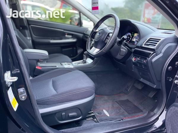 Subaru Levorg 2,0L 2016-8