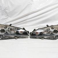 Toyota Wish Genuine Headlight set