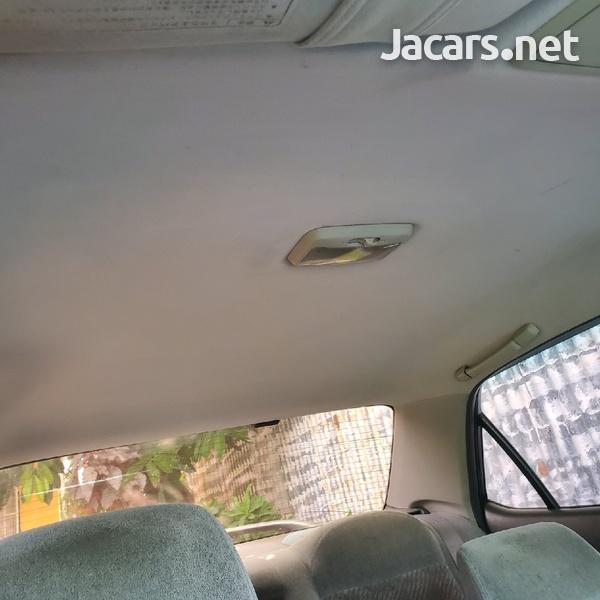 Honda Accord 2,3L 1999-7