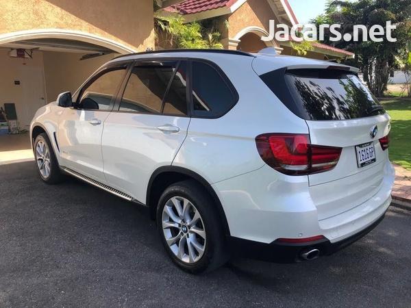 BMW X5 3,4L 2014-3