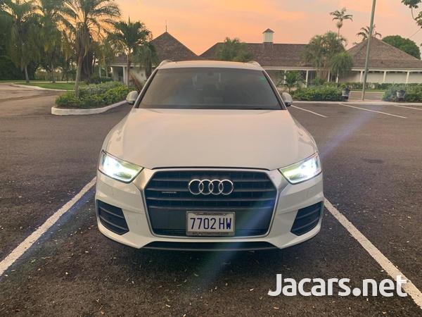 Audi Q3 1,9L 2017-1