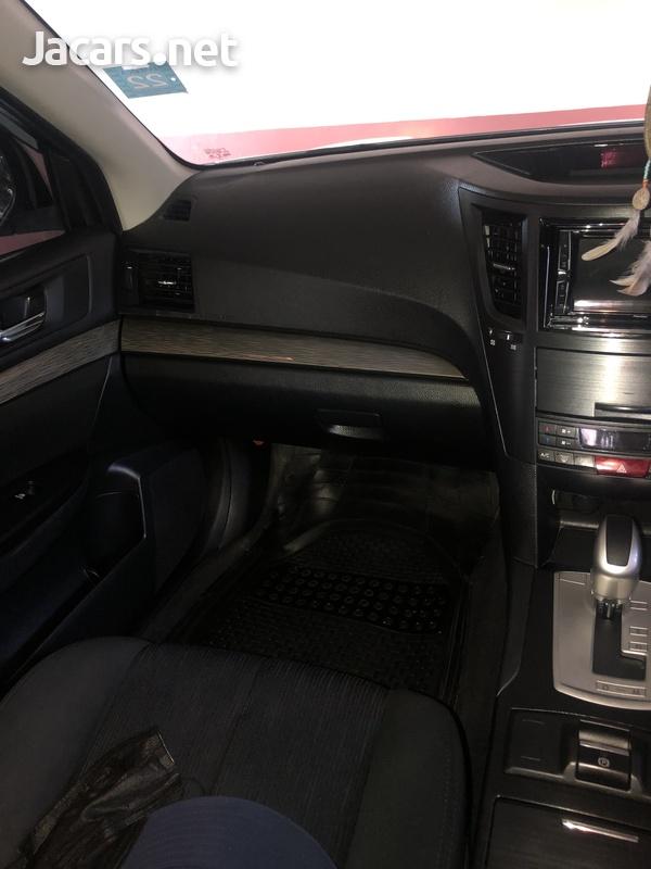 Subaru Legacy 2,5L 2014-14