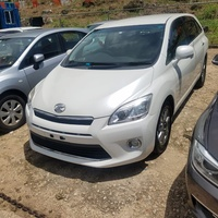 Toyota Mark X 2,4L 2013