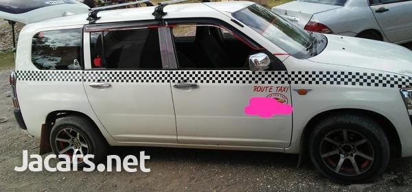 Toyota Probox 1,5L 2011-2
