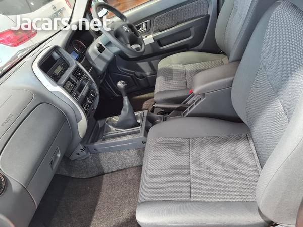 Nissan Pickup 2,4L 2020-8