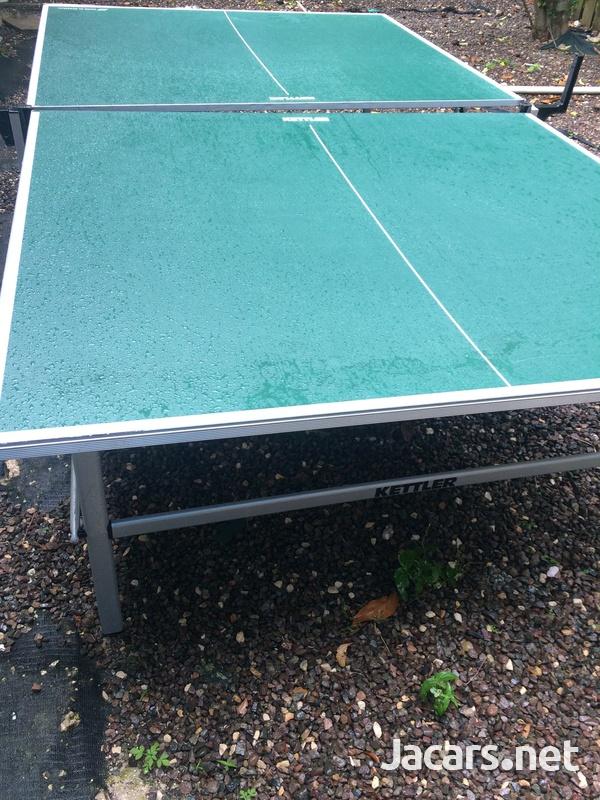 Indoor/ outdoor Table Tennis-3