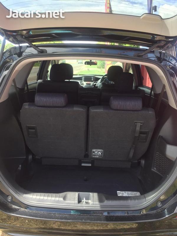 Honda Odyssey 1,5L 2011-5