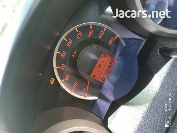 Honda Fit 1,3L 2012-12