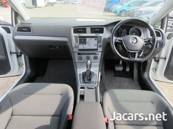 Volkswagen Golf 1,5L 2015-5