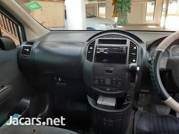 Nissan LaFesta 2,0L 2007-3