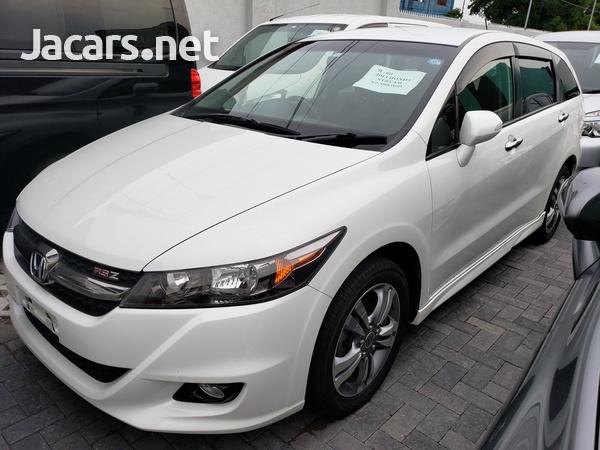 Honda Stream 1,8L 2014-1