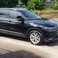 Volkswagen Tiguan 1,4L 2019