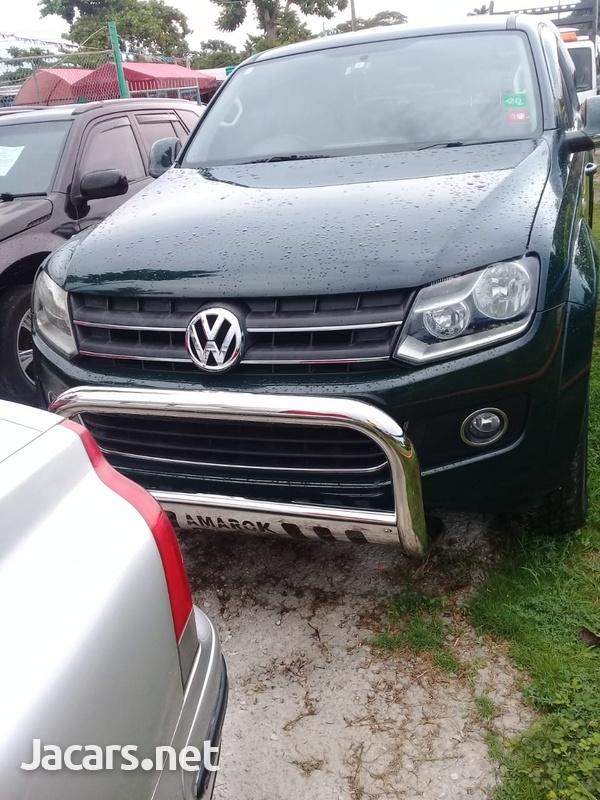 Volkswagen Amarok 3,0L 2012-3