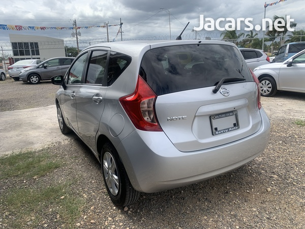 Nissan Note 1,2L 2015-8