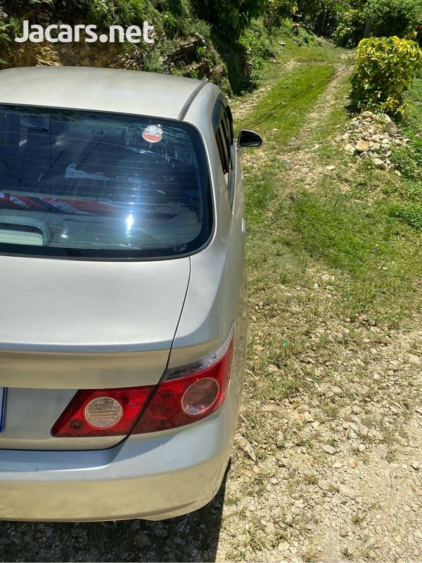 Honda Fit Aria 1,5L 2007-3