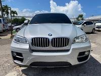 BMW X6 4,4L 2014