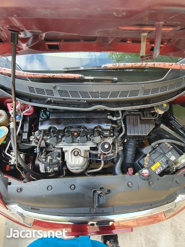 Honda Civic 1,8L 2006-8