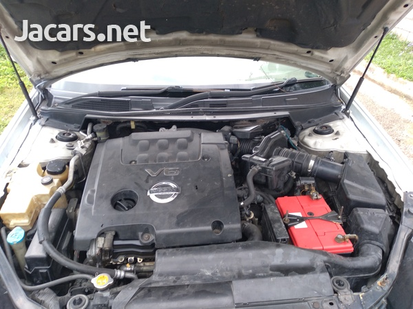 Nissan Teana 2,3L 2005-2
