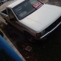 Isuzu Pick-up 2,0L 1993