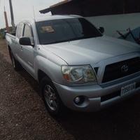 Toyota Tacoma 2,5L 2009