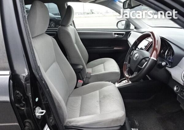 Toyota Corolla 1,5L 2012-7