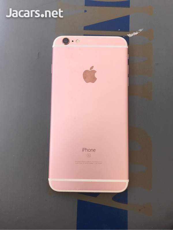 iPhone 6s plus 128gb-6