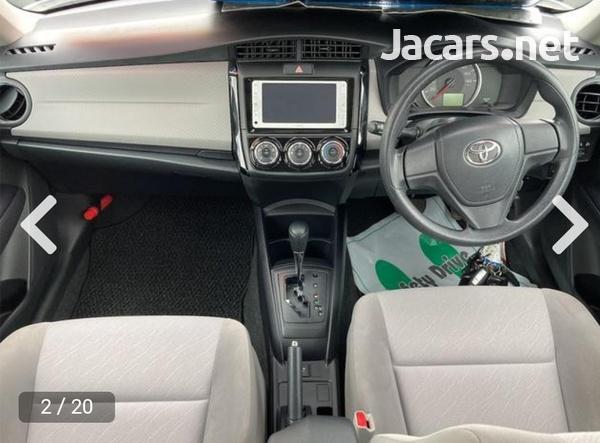 Toyota Vanguard 2,2L 2012-4