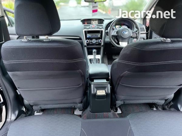 Subaru Levorg 2,0L 2016-9