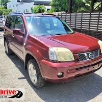 Nissan X-Trail 2,4L 2005