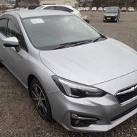 Subaru G4 2,0L 2017
