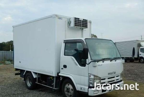 2008 Isuzu Elf Freezer Truck-1