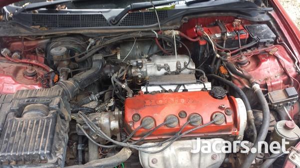 Honda Civic 1,5L 1998-1