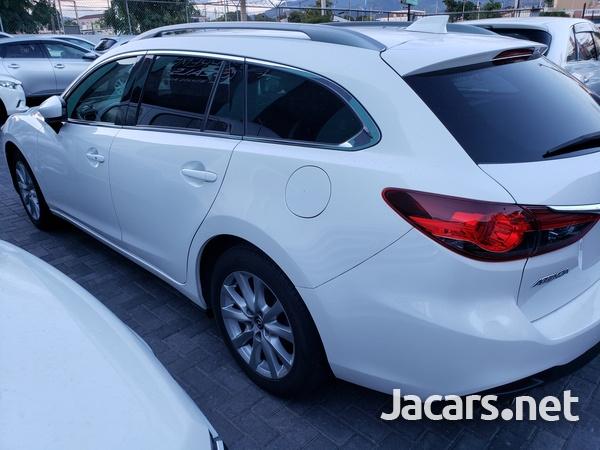 Mazda Atenza 2,5L 2014-4