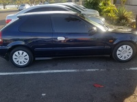 Honda Civic 1,6L 1998