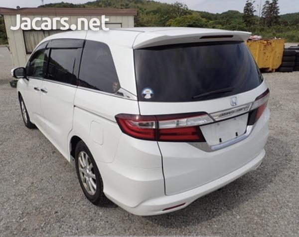 Honda Odyssey 2,3L 2014-3