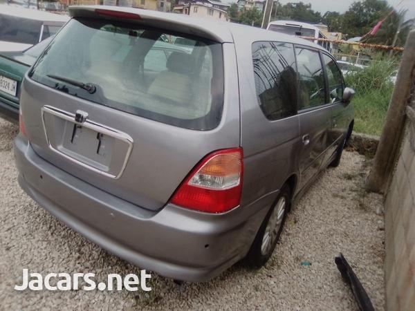 Honda Odyssey 1,8L 2002-5