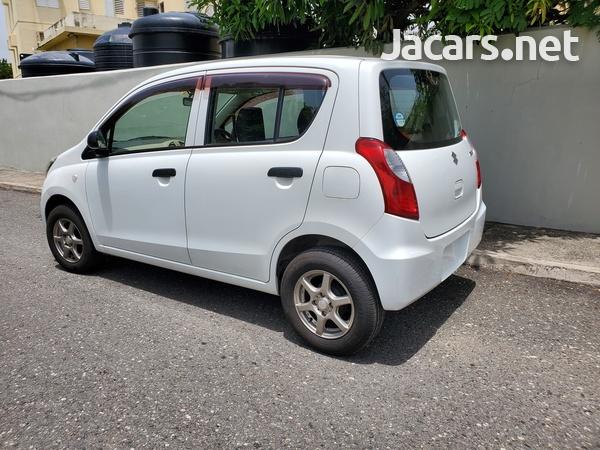 Suzuki Alto 0,7L 2013-12