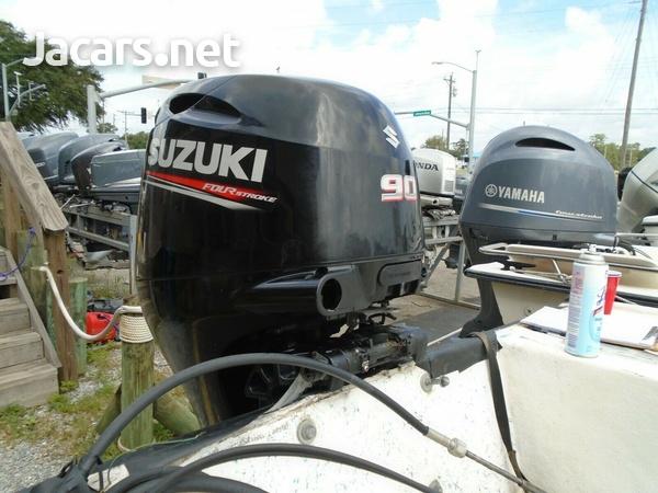 Suzuki 225HP/250HP/300HP/200HP/90HP Outboard 2-Stroke 4-Stroke Engines-1