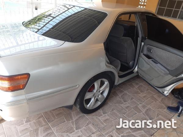 Toyota Mark II 2,5L 1998-9