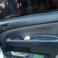 Toyota Probox 1,2L 2014