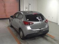 Mazda Demio 1,2L 2015