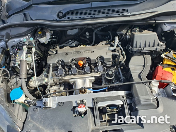 Honda HR-V 1,5L 2017-4