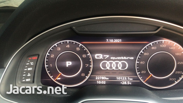 Audi Q7 3,0L 2018-7