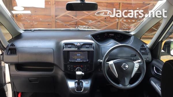 Nissan Serena 2,0L 2012-14