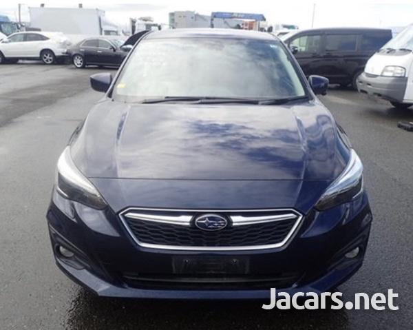Subaru Impreza 1,6L 2017-3