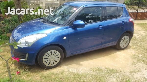 Suzuki Swift 1,2L 2015-5