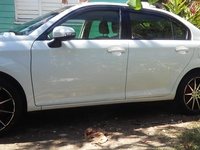 Toyota Axio 1,8L 2013