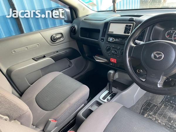 Mazda Familia 1,6L 2014-2