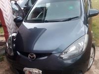Mazda Demio 1,9L 2009