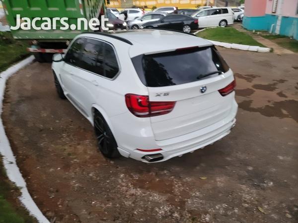 BMW X5 3,5L 2015-3